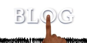 selecting bloggers for outreach